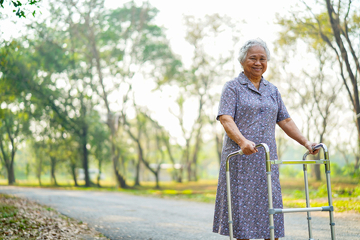 Recreational Therapy for Aging Loved Ones